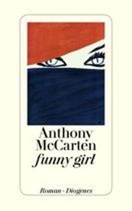 Anthony McCarten: funny girl