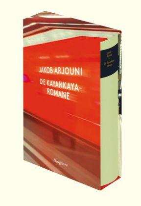 Jakob Arjouni: Die Kayankaya-Romane