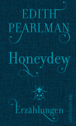 Edith Pearlman: Honeydew