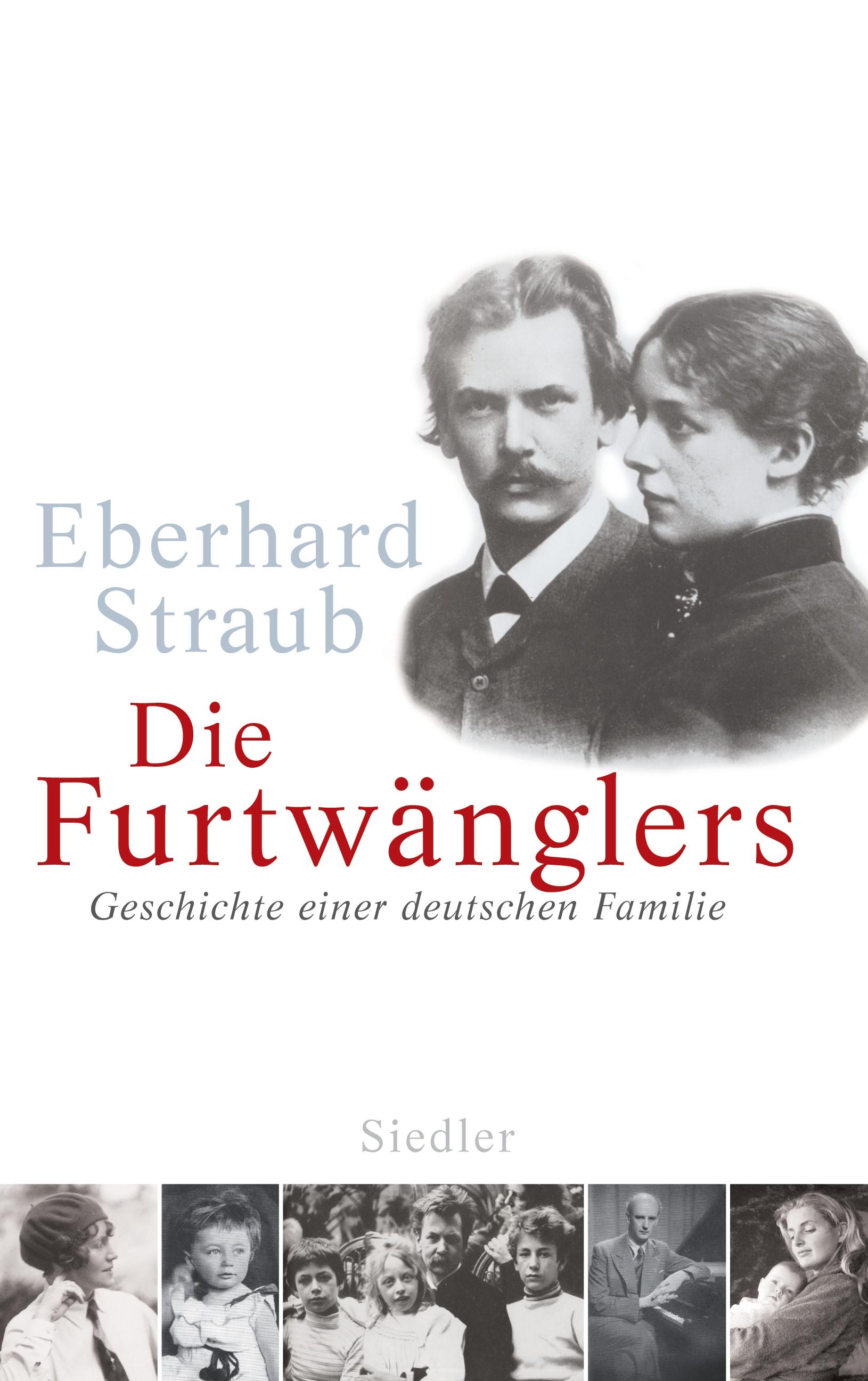Signierstunde mit Eberhard Straub