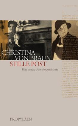 Christina von Braun. Eine andere Familiengeschichte