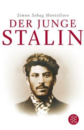 Simon Sebag Montefiore. Der junge Stalin. Biographie