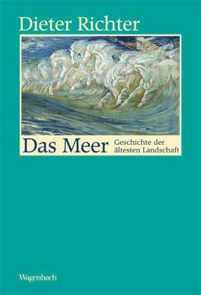 Dieter Richter. Das Meer. Geschichte der ältesten Landschaft