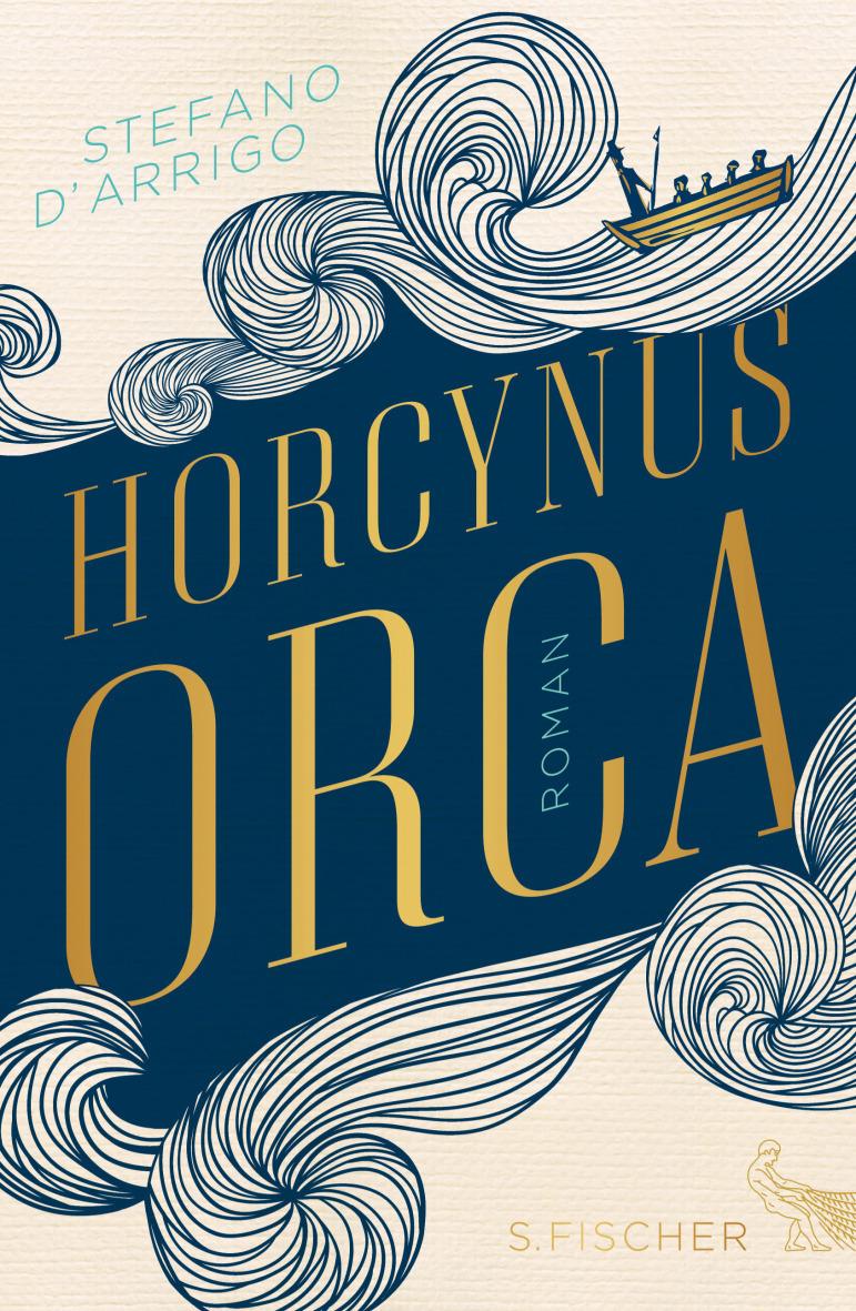 Stefano D'Arrigo. Horcynus Orca