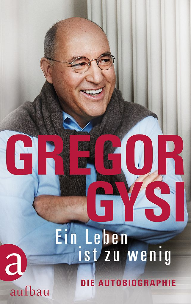 COVER Gysi