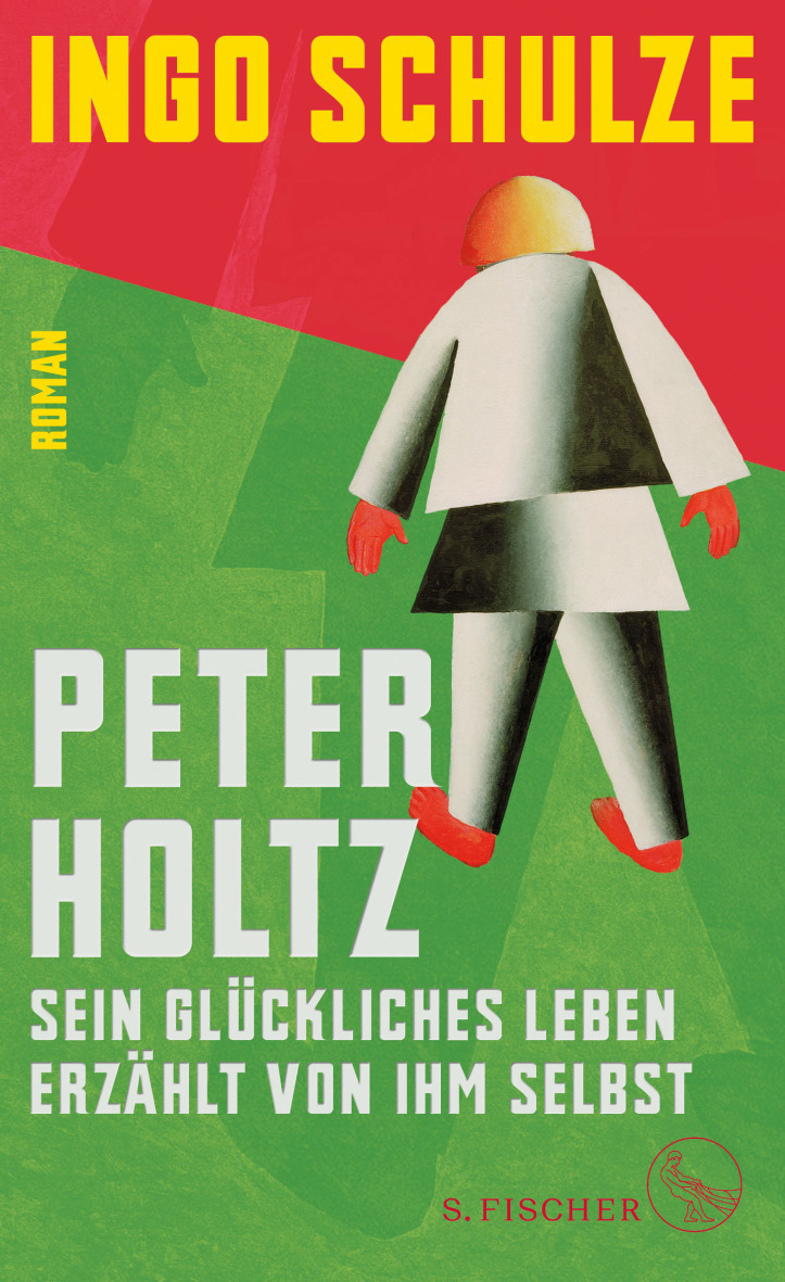 COVER Peter Holtz